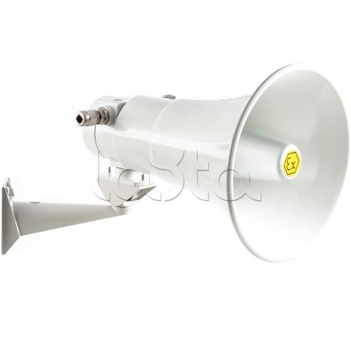 Эридан ГРВ-07е-30 (ШТ20+ШТ20), Громкоговоритель рупорный взрывозащищенный Эридан ГРВ-07е-30 (ШТ20+ШТ20)