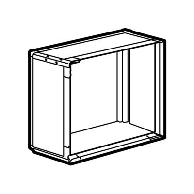 """Ящик выдвижной 19"""" FlexEs для БП и АКБ Esser FX808431"""