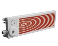 ЭТРА-спецавтоматика Толмач-Ех-СР-R-1-С, Оповещатель пожарный свето-речевой взрывозащищённый ЭТРА-спецавтоматика Толмач-Ех-СР-R-1-С