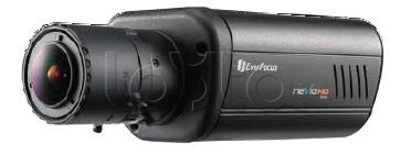 EverFocus EAN-3300, IP-камера видеонаблюдения в стандартном исполнении EverFocus EAN-3300