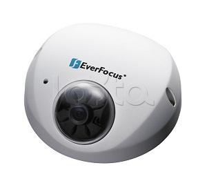 EverFocus EDN-1320 (2.8 мм), IP-камера видеонаблюдения купольная EverFocus EDN-1320 (2.8 мм)