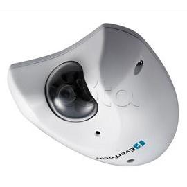 EverFocus EMN-2320 (2.8 мм), IP-камера видеонаблюдения уличная купольная EverFocus EMN-2320 (2.8 мм)