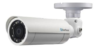 IP-камера видеонаблюдения уличная в стандартном исполнении EverFocus EZN-1260 (3.6 мм)