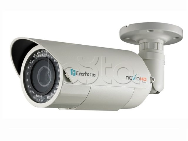 EverFocus EZN-3261, IP-камера видеонаблюдения уличная в стандартном исполнении EverFocus EZN-3261