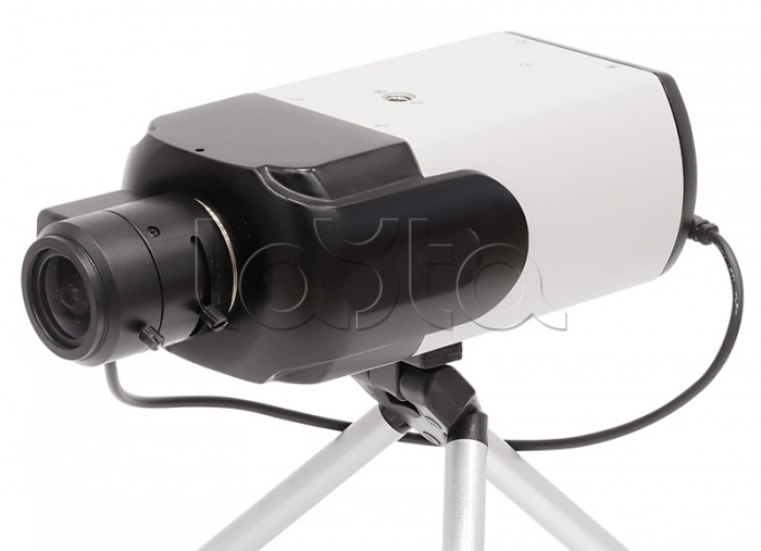 EVIDENCE Apix - 33ZBox / M3 1ExdIIBT6X, Камера видеонаблюдения в стандартном корпусе взрывозащищенная EVIDENCE Apix - 33ZBox / M3