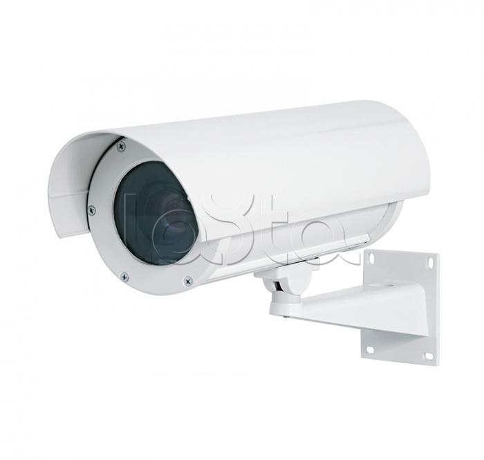 EVIDENCE Apix - Thermal / CIF 50 1ExdIIBT6X, IP-камера тепловизионная взрывозащищенная в стандартном исполнении EVIDENCE Apix - Thermal / CIF 50 1ExdIIBT6X