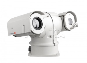 EVIDENCE Apix - Thermal / CIF PTZ 22x50, IP-камера видеонаблюдения PTZ EVIDENCE Apix - Thermal / CIF PTZ 22x50