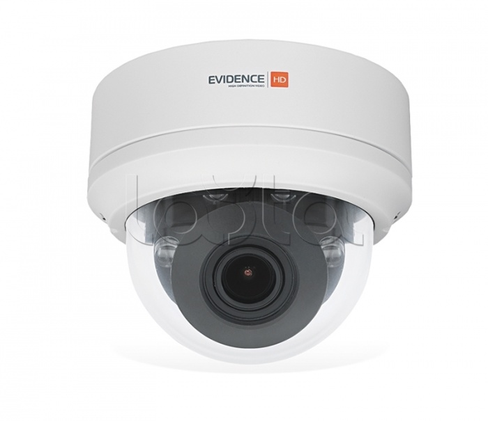 EVIDENCE Apix - VDome / 4K EXT 408 AF, IP-камера видеонаблюдения уличная купольная EVIDENCE Apix - VDome / 4K EXT 408 AF