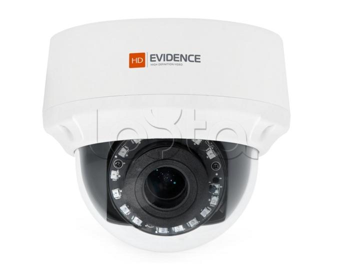 EVIDENCE Apix - VDome / E4 2812 AF, IP-камера видеонаблюдения уличная купольная EVIDENCE Apix - VDome / E4 2812 AF