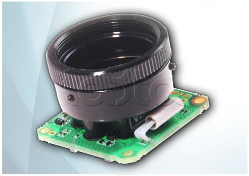 ЭВС VBI-532, Камера видеонаблюдения бескорпусная ЭВС VBI-532