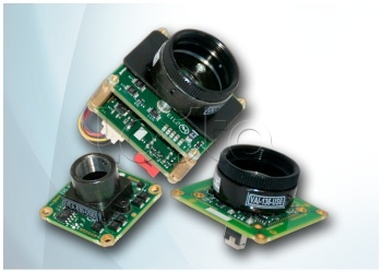 ЭВС VEI-356-IP, IP камера видеонаблюдения бескорпусная ЭВС VEI-356-IP