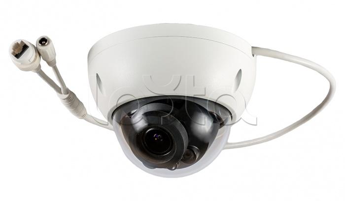 RVi-IPC33 (2.7 - 12 мм), IP-камера видеонаблюдения уличная купольная RVi-IPC33 (2.7 - 12 мм)
