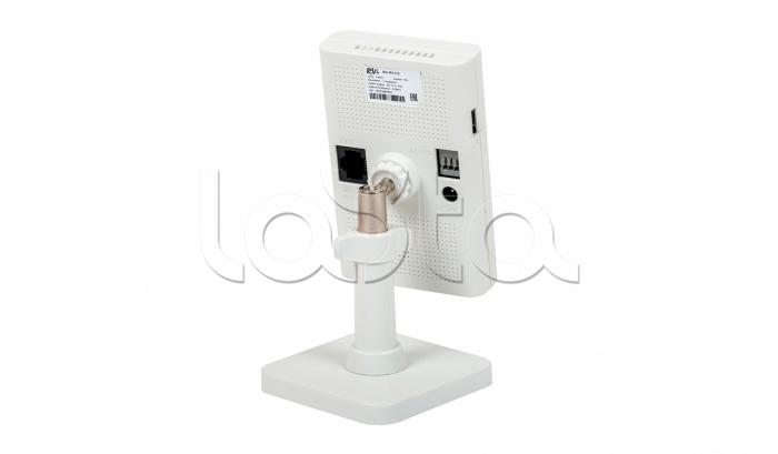 RVi-IPC11SW (2.8 мм), IP-камера видеонаблюдения миниатюрная RVi-IPC11SW (2.8 мм)