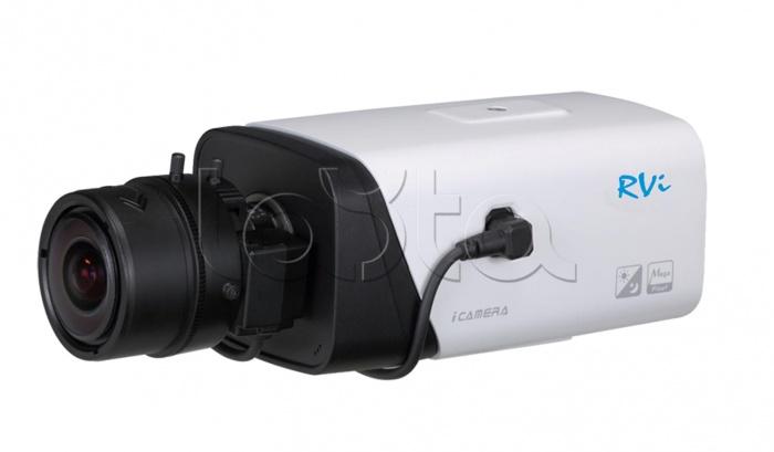 RVi-IPC23-PRO, IP-камера видеонаблюдения в стандартном исполнении RVi-IPC23-PRO