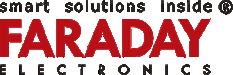 Электроустановочные изделия и аксессуары FARADAY в Актау