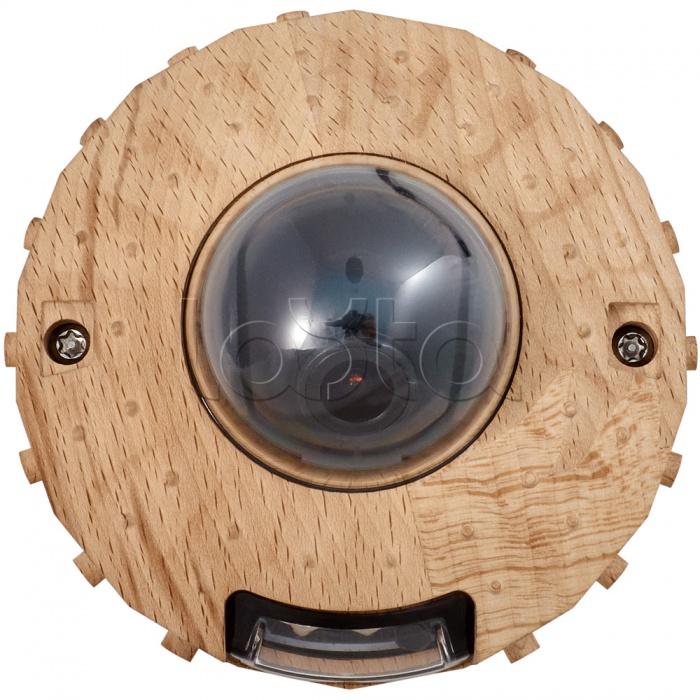 ActiveCam MyAC-D4111IR1 «Танк да Винчи» (2.8 мм), IP камера видеонаблюдения купольная ActiveCam MyAC-D4111IR1 «Танк да Винчи» (2.8 мм)