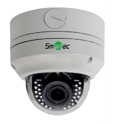 Новая купольная 2 Мп мультиформатная камера STC-HDX3585 Ultimate