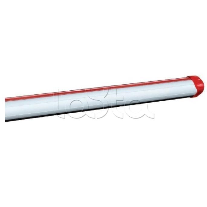 Faac 428042, Стрела круглая с демпфером Ø75мм тип S, длина 3300 мм Faac 428042