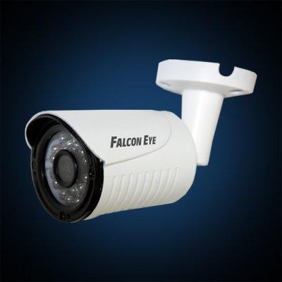 Камера видеонаблюдения уличная в стандартном исполнении Falcon Eye FE-IB1080MHD/20M-2,8