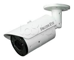 Falcon Eye FE-IPC-BL200PV, IP-камера видеонаблюдения уличная в стандартном исполнении Falcon Eye FE-IPC-BL200PV