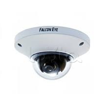 Falcon Eye FE-IPC-BL201PA, IP-камера видеонаблюдения уличная купольная Falcon Eye FE-IPC-BL201PA