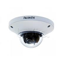 Falcon Eye FE-IPC-BL201PA (без Аудио), IP-камера видеонаблюдения уличная купольная Falcon Eye FE-IPC-BL201PA (без Аудио)