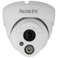 Falcon Eye FE-IPC-DL130P, IP-камера видеонаблюдения уличная купольная Falcon Eye FE-IPC-DL130P