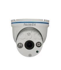 Falcon Eye FE-IPC-DL200PV, IP-камера видеонаблюдения уличная купольная Falcon Eye FE-IPC-DL200PV