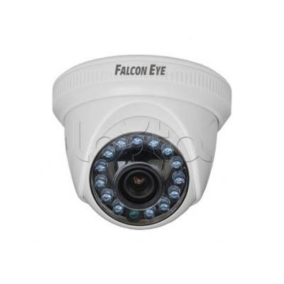 Falcon Eye FE-IPC-DPL100P, IP-камера видеонаблюдения купольная Falcon Eye FE-IPC-DPL100P