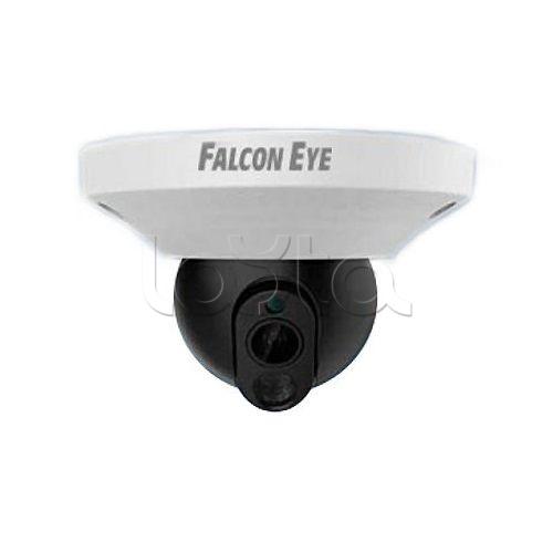 Falcon Eye FE-IPC-DWL200P, IP-камера видеонаблюдения купольная Falcon Eye FE-IPC-DWL200P