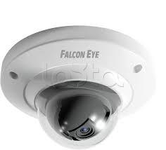 Falcon Eye FE-IPC-HDB4300CP, IP-камера видеонаблюдения уличная купольная Falcon Eye FE-IPC-HDB4300CP