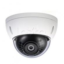 Falcon Eye FE-IPC-HDBW4300EP, IP-камера видеонаблюдения уличная купольная Falcon Eye FE-IPC-HDBW4300EP