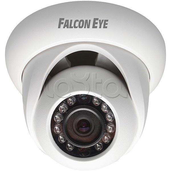Falcon Eye FE-IPC-HDW4300SP, IP-камера видеонаблюдения уличная купольная Falcon Eye FE-IPC-HDW4300SP