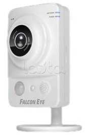 Falcon Eye FE-IPC-KW12W, IP-камера видеонаблюдения миниатюрная Falcon Eye FE-IPC-KW12W