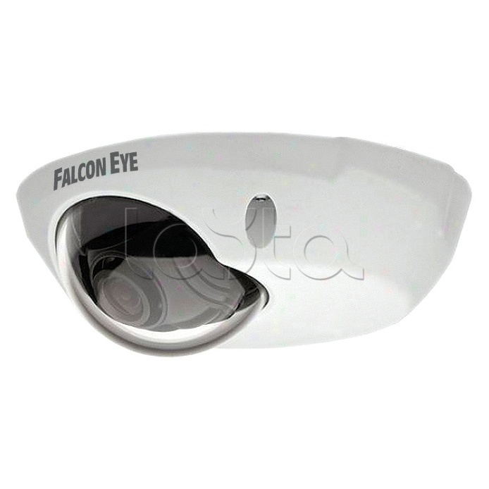Falcon Eye FE-IPC-WD200P, IP-камера видеонаблюдения уличная купольная Falcon Eye FE-IPC-WD200P