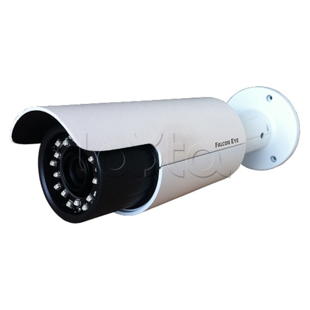 Falcon Eye FE-IPC-WH200P, IP-камера видеонаблюдения уличная в стандартном исполнении Falcon Eye FE-IPC-WH200P