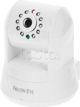 Falcon Eye FE-MTR1300Wt, IP-камера видеонаблюдения миниатюрная Falcon Eye FE-MTR1300Wt