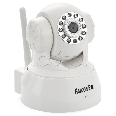 Falcon Eye FE-MTR300300HD-P2P, IP-камера видеонаблюдения миниатюрная Falcon Eye FE-MTR300300HD-P2P