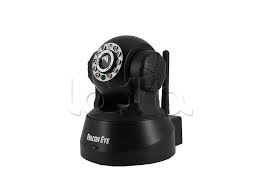 Falcon Eye FE-MTR300Bl-P2P, IP-камера видеонаблюдения миниатюрная Falcon Eye FE-MTR300Bl-P2P