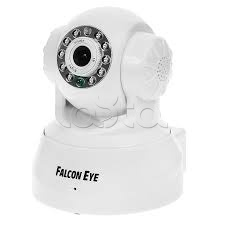 Falcon Eye FE-MTR300Wt-P2P, IP-камера видеонаблюдения миниатюрная Falcon Eye FE-MTR300Wt-P2P