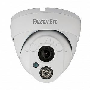Falcon Eye FE-SD1080/15M, Камера видеонаблюдения уличная купольная Falcon Eye FE-SD1080/15M