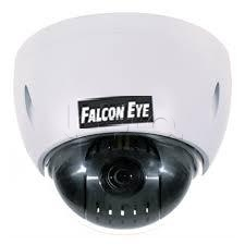 Falcon Eye FE-SD42212S, IP-камера видеонаблюдения уличная купольная Falcon Eye FE-SD42212S