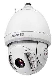 Falcon Eye FE-SD6982A-HN, IP-камера видеонаблюдения уличная PTZ уличная Falcon Eye FE-SD6982A-HN