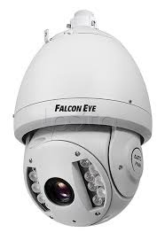 Falcon Eye FE-SD6983A-HN, IP-камера видеонаблюдения PTZ уличная Falcon Eye FE-SD6983A-HN