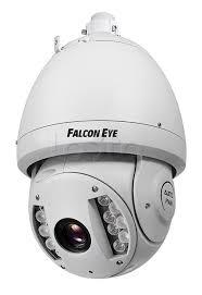 Falcon Eye FE-SD6983A-HN, IP-камера видеонаблюдения PTZ уличная Falcon Eye FE-SD6983A-HN