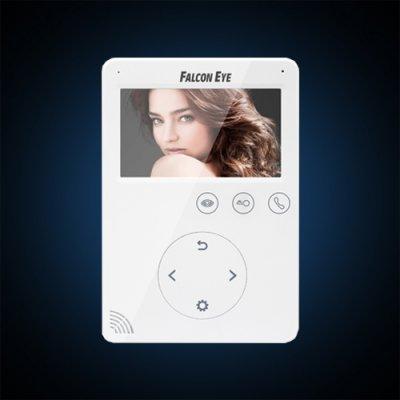 Видеодомофон Falcon Eye FE-VELA