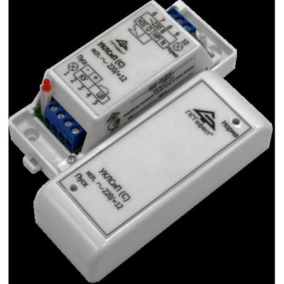Устройство контроля линии связи и пуска Гефест УКЛСиП(С)220