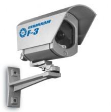 Камера видеонаблюдения уличная в стандартном исполнении Germikom F-3(10)
