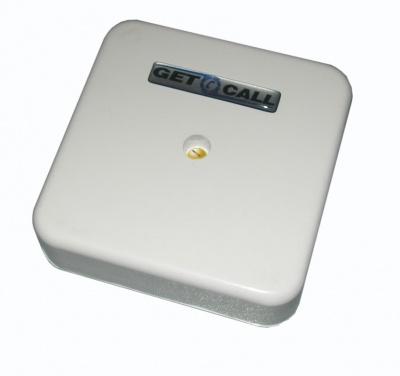 Приставка дублирования сигнала вызова 220 В Getcall GC-0001D1 (ПДСВ-1.220.ТА)