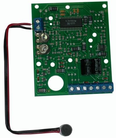 Комплект громкой связи Getcall GC-2001N3